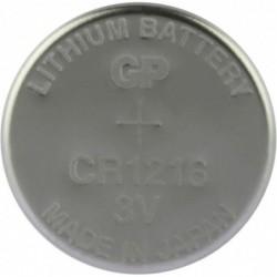 GP Knoopcel Batterij CR1216 - image #3