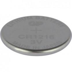GP Knoopcel Batterij CR1216 - image #4