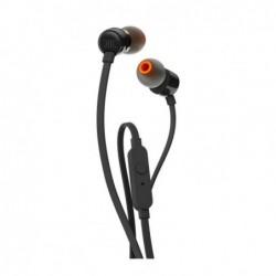 JBL Oordopjes met Microfoon - T110 Zwart - image #2