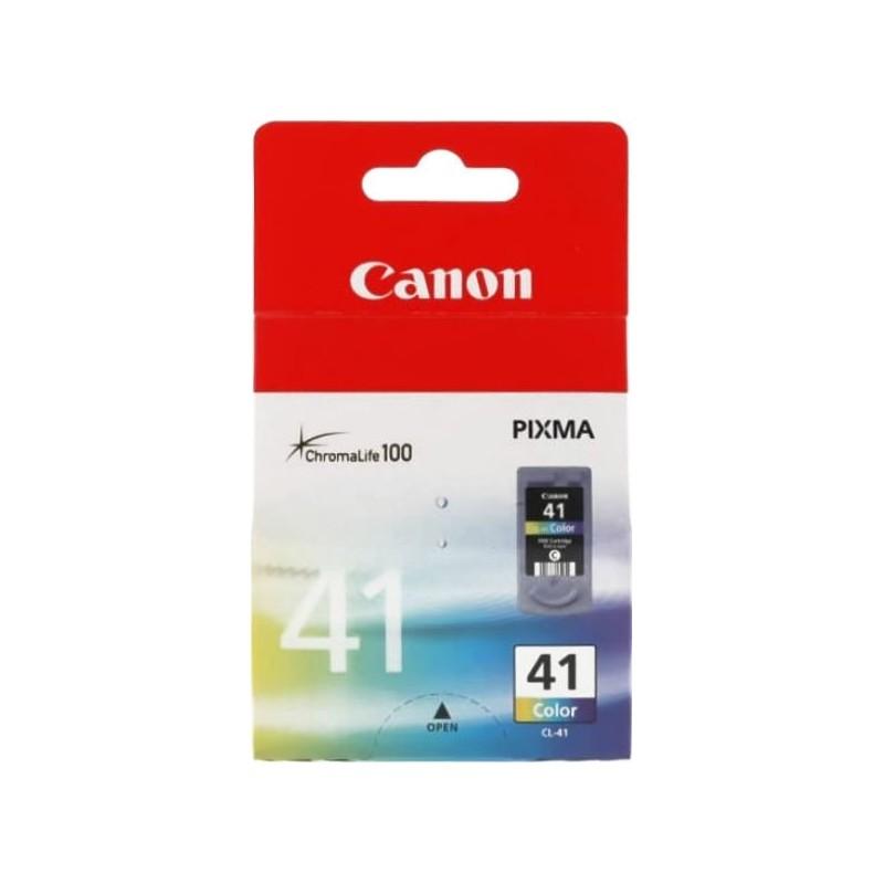 Canon CL-41 Inktcartridge - Kleur - image #1