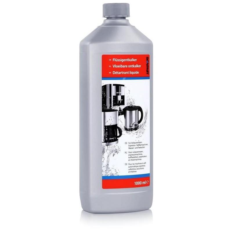 Scanpart Ontkalker Koffiezetters en Waterkokers - Koffiemachineontkalker - 1 liter - image #1