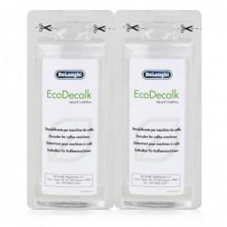 Delonghi EcoDecalk Mini - Koffiemachineontkalker - 2x 100ml - image #2