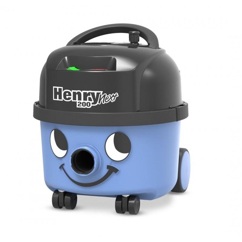 Numatic Stofzuiger Henry Next HVN201 - Blauw - image #1