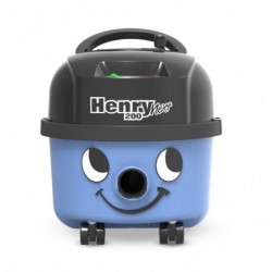 Numatic Stofzuiger Henry Next HVN201 - Blauw - image #3