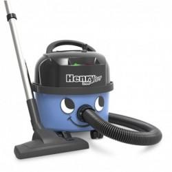 Numatic Stofzuiger Henry Next HVN201 - Blauw - image #6