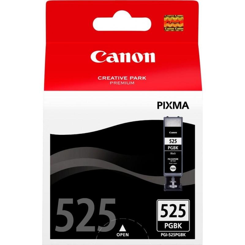 Canon PGI-525PGBK Inktcartridge - Zwart - image #1