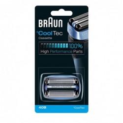 Braun Scheerblad 40B - CoolTec - image #1