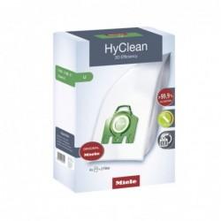Miele HyClean 3D Efficiency U - Stofzuigerzakken - 4 stuks - image #1