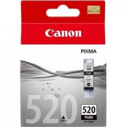 Canon PGI-520BK Inktcartridge - Zwart - image #1