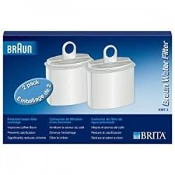 Braun PureAqua Waterfilter KWF2 - 2 stuks - image #2