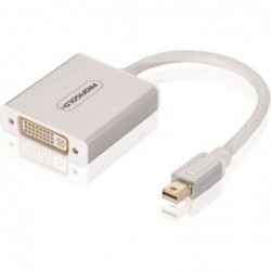 Mini DisplayPort - DVI Kabel - 20cm - image #4