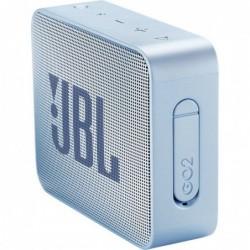 JBL GO 2 - Cyaan - image #2