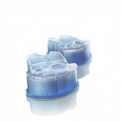 Braun Reinigingsvloeistof Clean & Renew Cartridges - 2 Stuks - image #2
