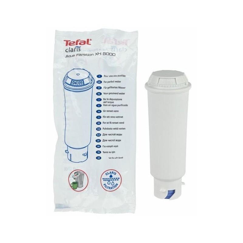 Tefal Claris Waterfilter XH5000 voor Koffiemachines - 2 StukS - image #1