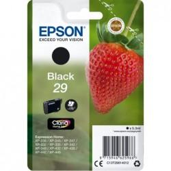 Epson 29 (T298140) Inktcartridge - Zwart - image #1