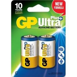 GP Ultra Alkaline C Batterijen A2 - image #1