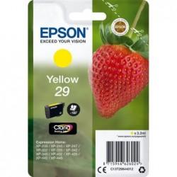 Epson 29 (T298440) Inktcartridge - Geel - image #1