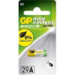 GP Speciaal Batterij 29A 9V - image #1