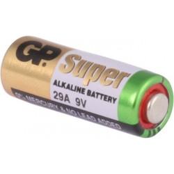 GP Speciaal Batterij 29A 9V - image #3
