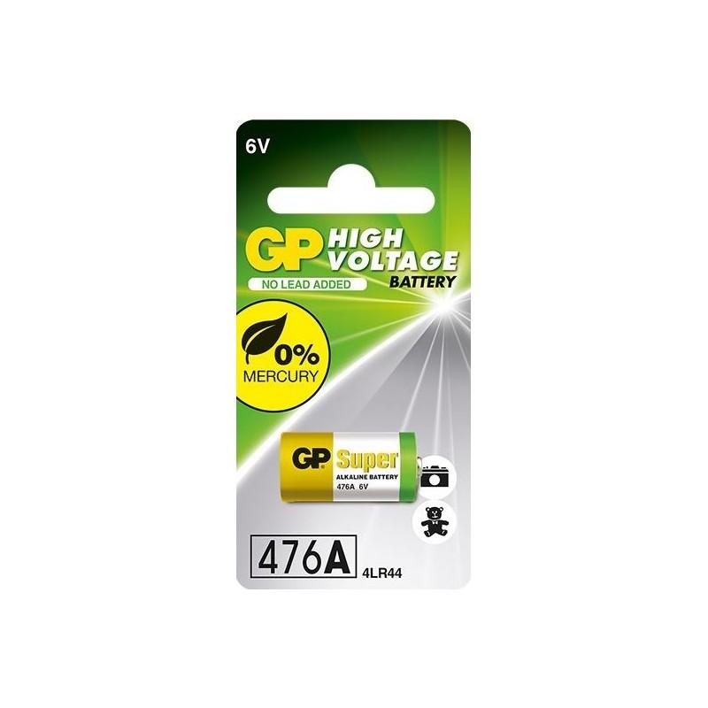 GP Speciaal Batterij 476A / 4LR44 6V - image #1