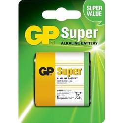 GP Super Alkaline 3LR12 Batterij 4.5V - image #1
