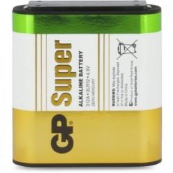 GP Super Alkaline 3LR12 Batterij 4.5V - image #2