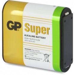 GP Super Alkaline 3LR12 Batterij 4.5V - image #3
