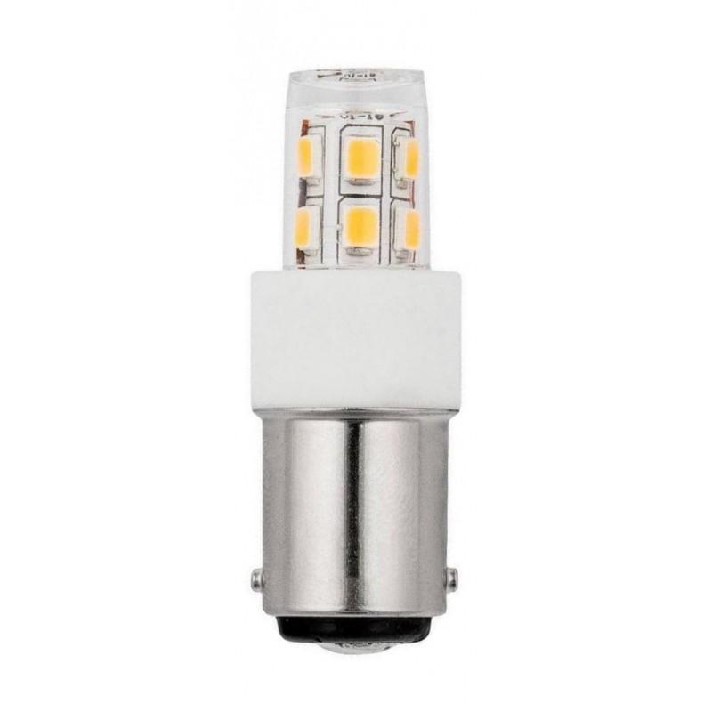 Naaimachinelamp Led BA15D (Bajonetfitting) 2.5W (25W) - image #1