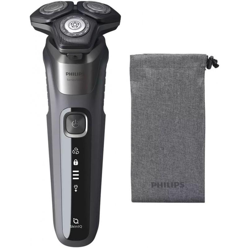Philips Scheerapparaat S5587 - Wet & Dry - image #1