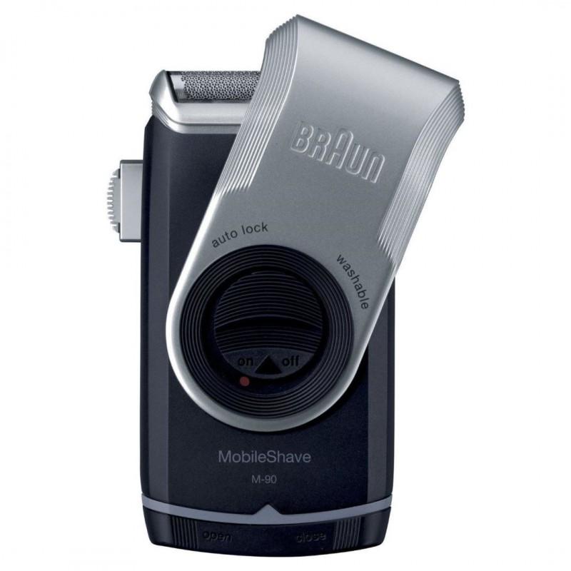 Braun Scheerapparaat M90 Pocket - image #1