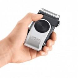 Braun Scheerapparaat M90 Pocket - image #4