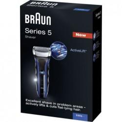 Braun Scheerapparaat 530S - image #3