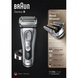 Braun Scheerapparaat 9330S - image #4