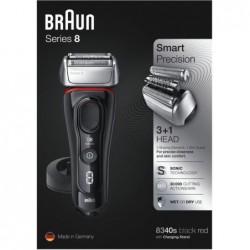 Braun Scheerapparaat 8340S - image #4