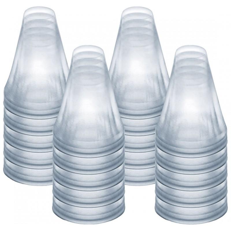 Beurer FT 58 - Navulset berschermkappen voor oorthermometer - 20 stuks - image #1