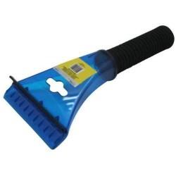 IJskrabber Transparant Blauw + Wisser 21cm - image #1