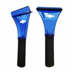 IJskrabber Transparant Blauw + Wisser 21cm - image #2