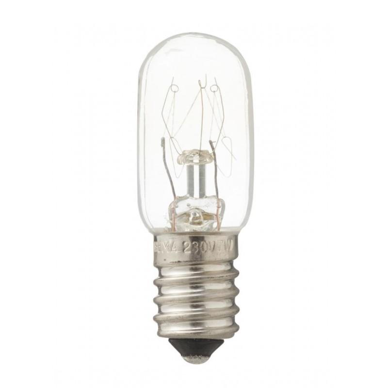 Gloeilamp Nachtlampje E14 7W 230V Helder - image #1