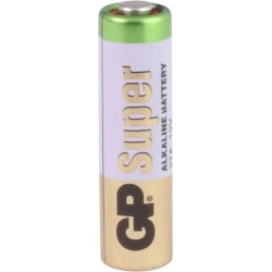 GP Speciaal Batterij 27A / MN27 12V - image #2