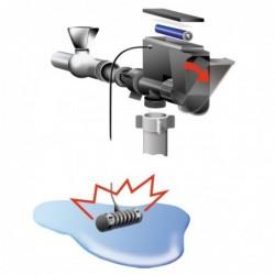 Scanpart Elektrische Waterstop met Sensor - image #3