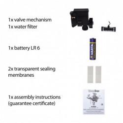 Scanpart Elektrische Waterstop met Sensor - image #4