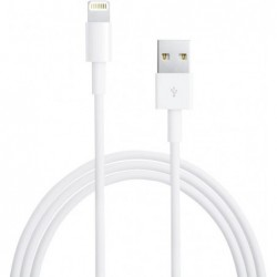 Apple Lightning naar USB Kabel - 2 Meter - image #2
