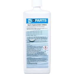 Dparts Hygienemiddel 1 Liter voor Venta Airwashers - image #2