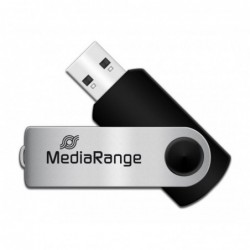 MediaRange USB-stick Swivel Swing 4GB - image #2