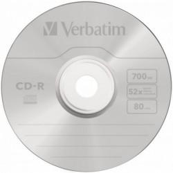Verbatim CD-R AZO 25 stuks 700MB Spindle - image #2