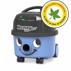 Numatic Stofzuiger Henry Next HEPA H12 - Blauw - image #1