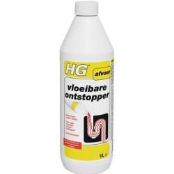 HG Vloeibare Ontstopper - 1L - image #1