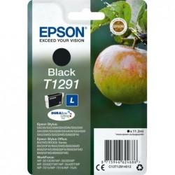 Epson T1291 Inktcartridge - Zwart - image #1