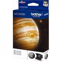Brother LC1240BK Inktcartridge - Zwart - image #1