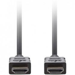 HDMI 1.4 Kabel - 1 meter - image #1